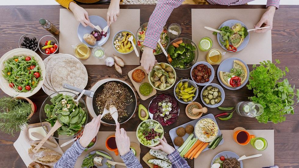 riscurile dietei vegetariane