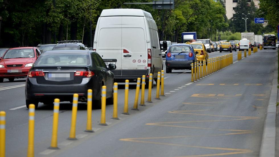 trafic restricționat pelerinaj dimitrie cel nou