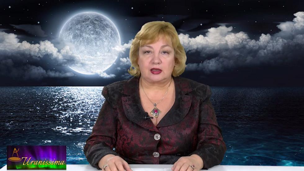 urania, previziuni astrologice