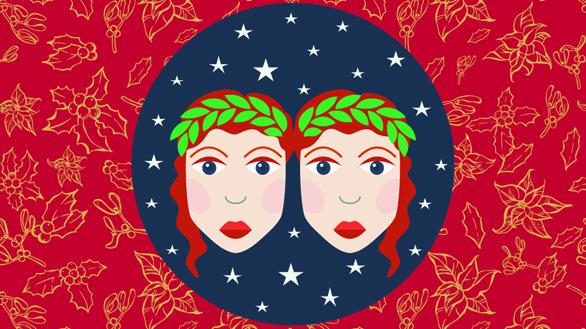 Horoscopul lunar decembrie 2017 pentru Gemeni