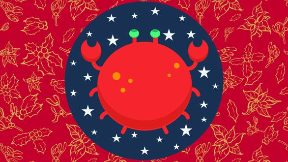 Horoscopul lunar decembrie 2017 pentru Rac