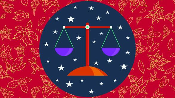 Horoscopul lunar decembrie 2017 pentru Balanță