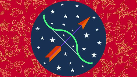 Horoscopul lunar decembrie 2017 pentru Săgetător