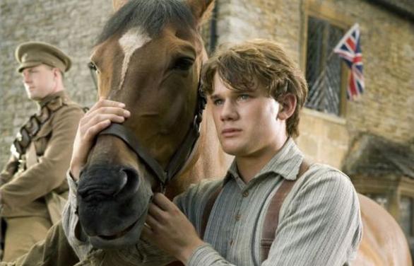 1 Decembrie la televizor, calul de lupta