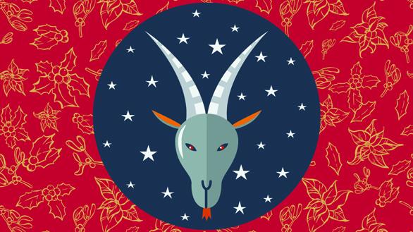 Horoscopul lunar decembrie 2017 pentru Capricorn