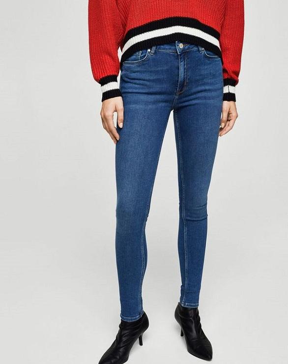 cei mai cool jeansi ai sezonului