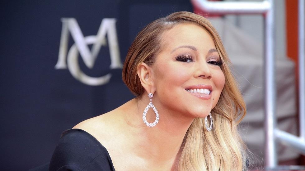Mariah Carey probleme de sănătate