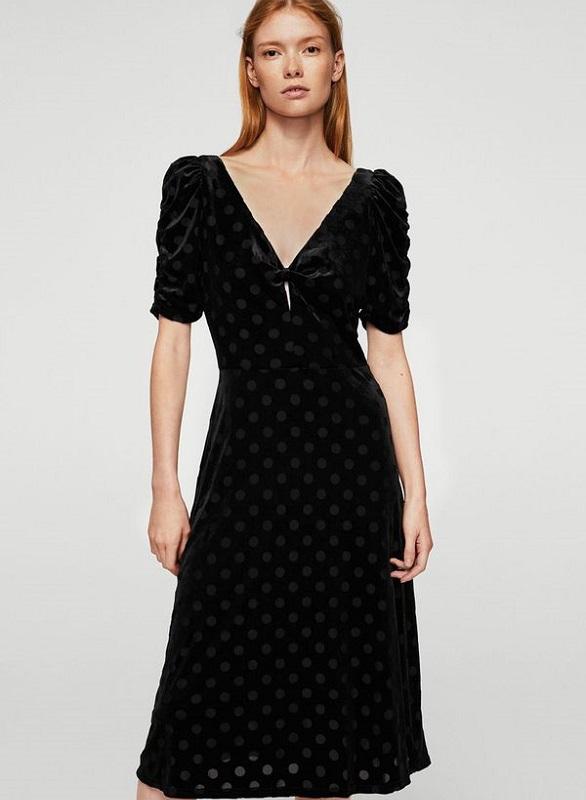 Top 5 cele mai cool rochii în această iarnă