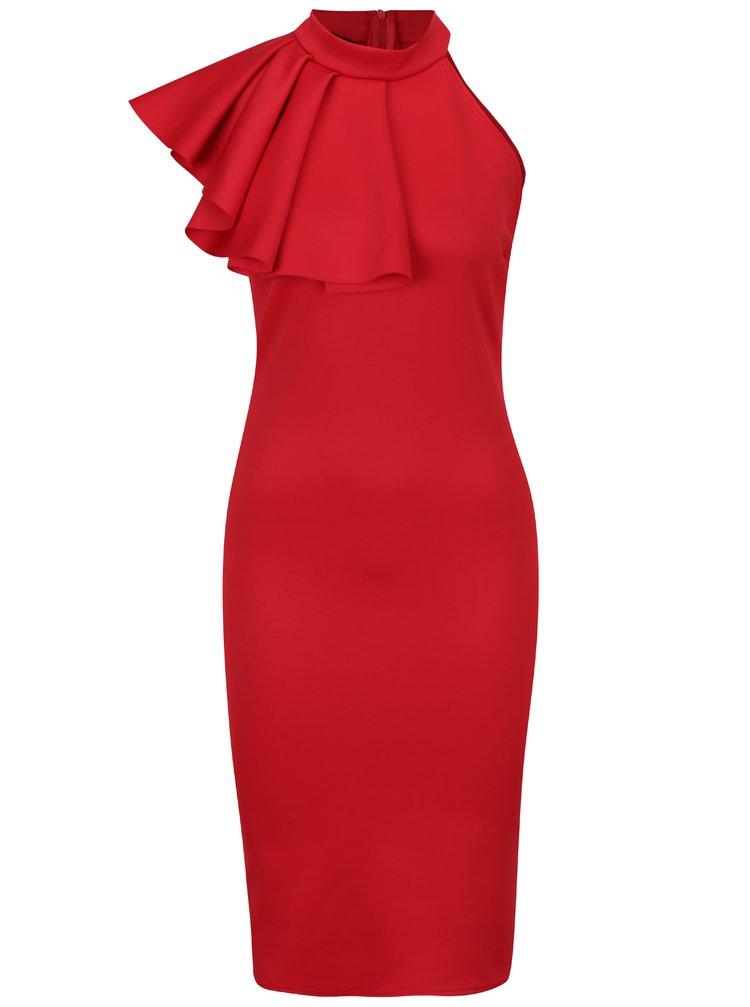 Rochie roșie, ZOOT