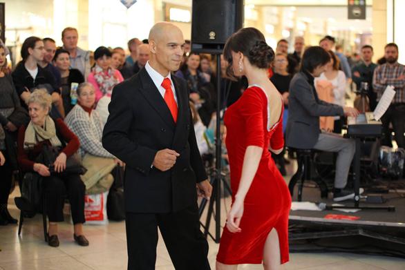Tango la mall