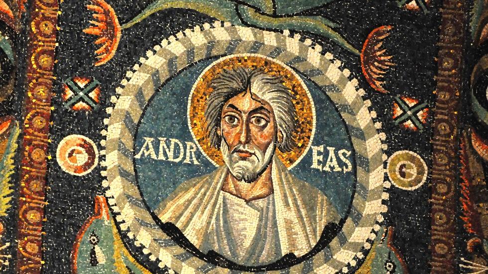 acatist Sfântul Andrei