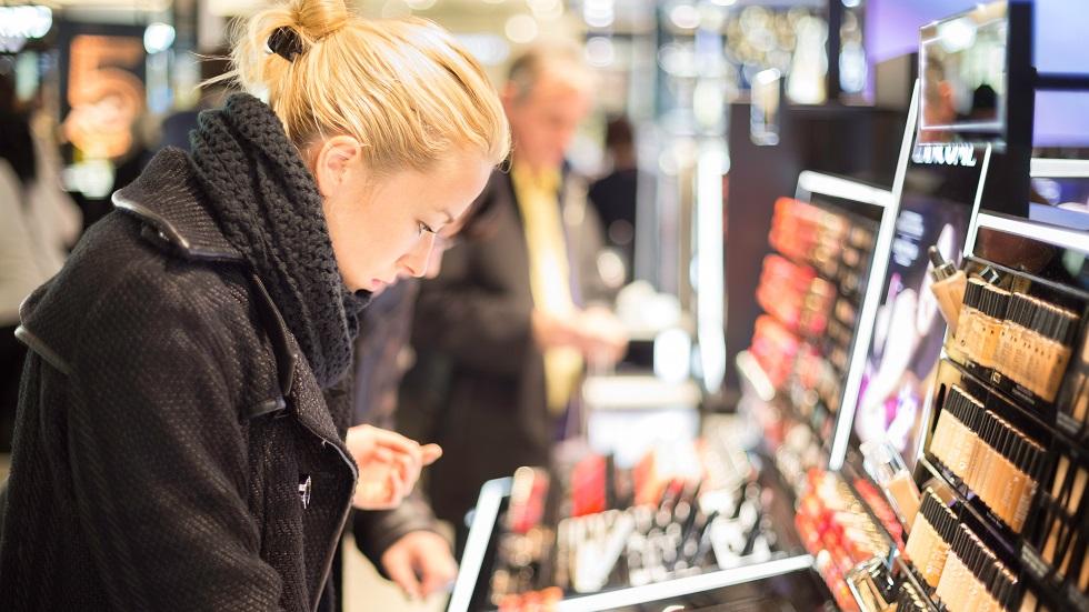 boli testare produse make-up