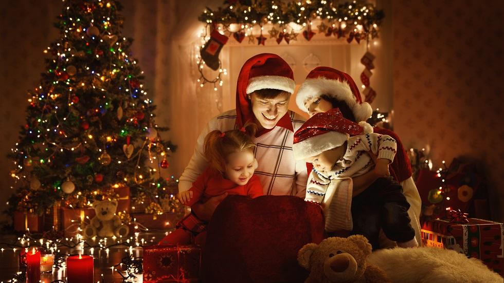 când este crăciunul pe rit vechi