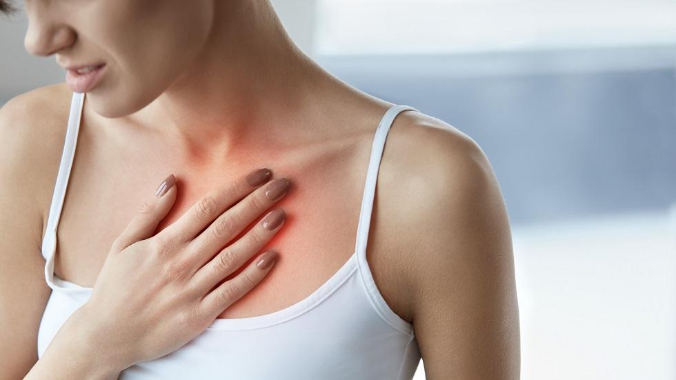 cardiopatia ischemică simptome