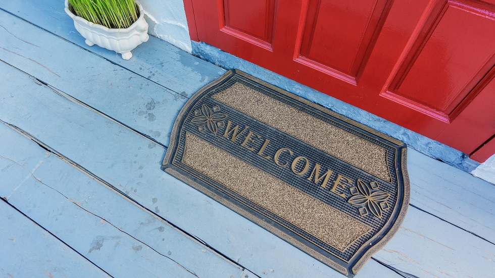 de ce nu e bine să ai un preș la intrarea în locuință