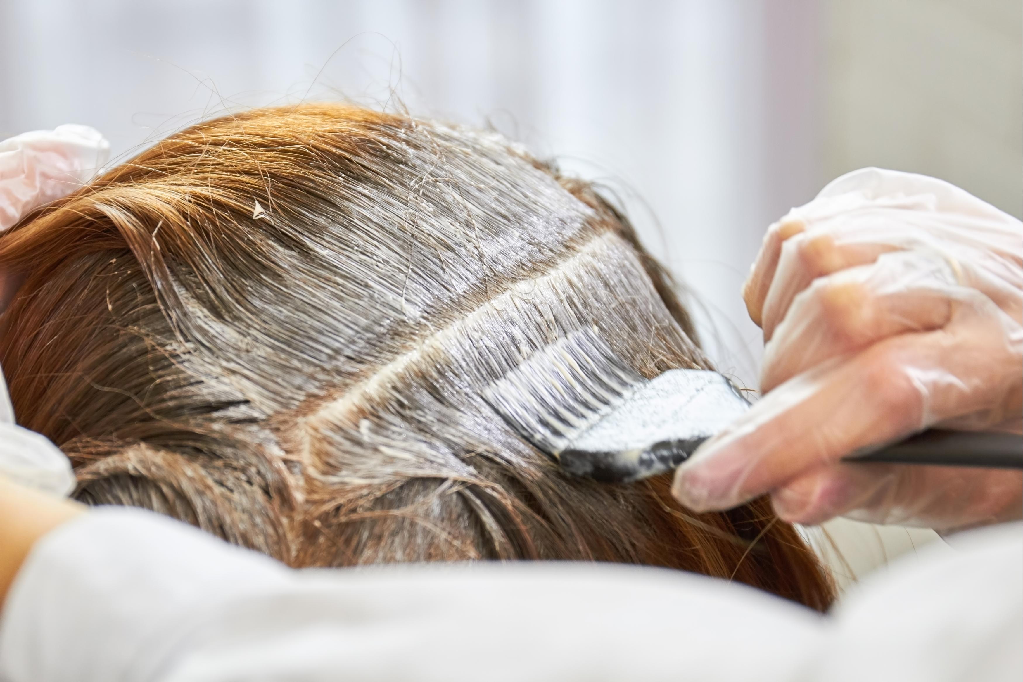 Cum Să ți Faci Singură O Vopsea De Păr Naturală Care Nu îți Arde
