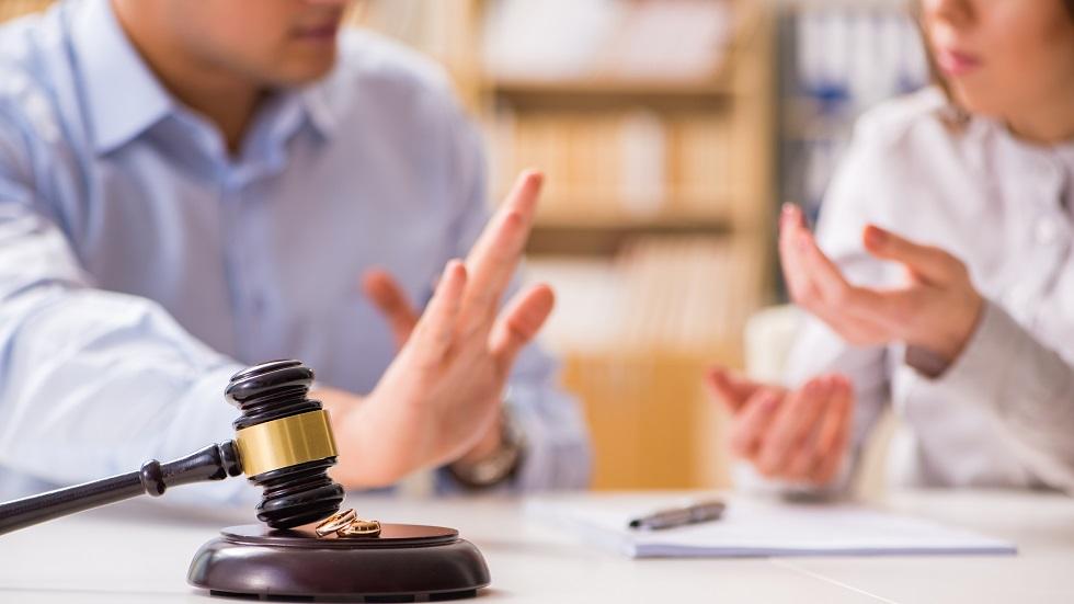 zodii predispuse la divorț