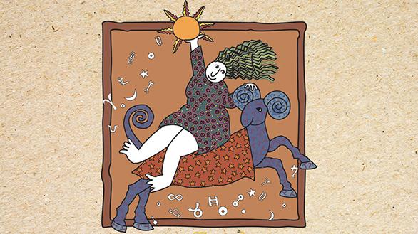Horoscopul anual 2018 pentru Berbec