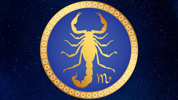 Horoscopul lunar ianuarie 2018 pentru Scorpion