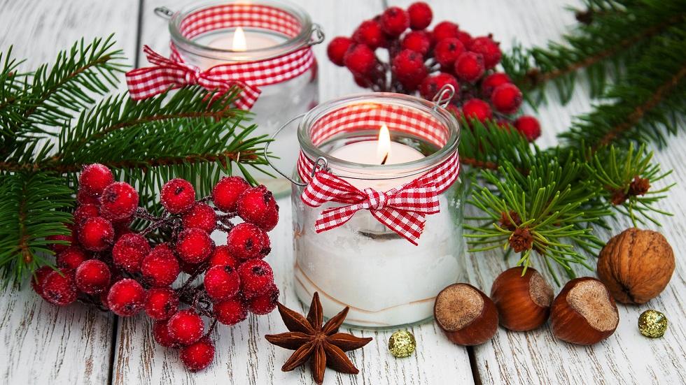 Cum poți face lumânări parfumate la tine acasă