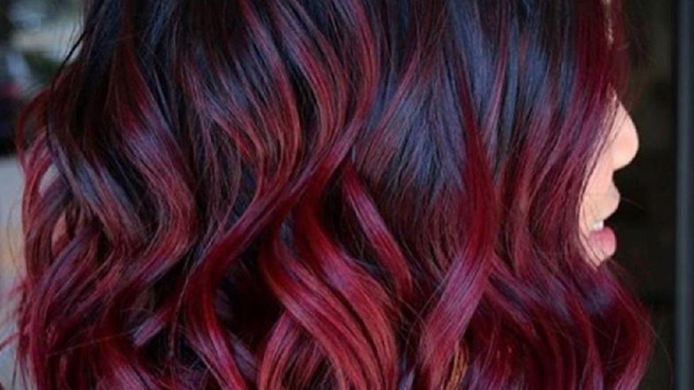 Cum să îți vopsești părul în această iarnă