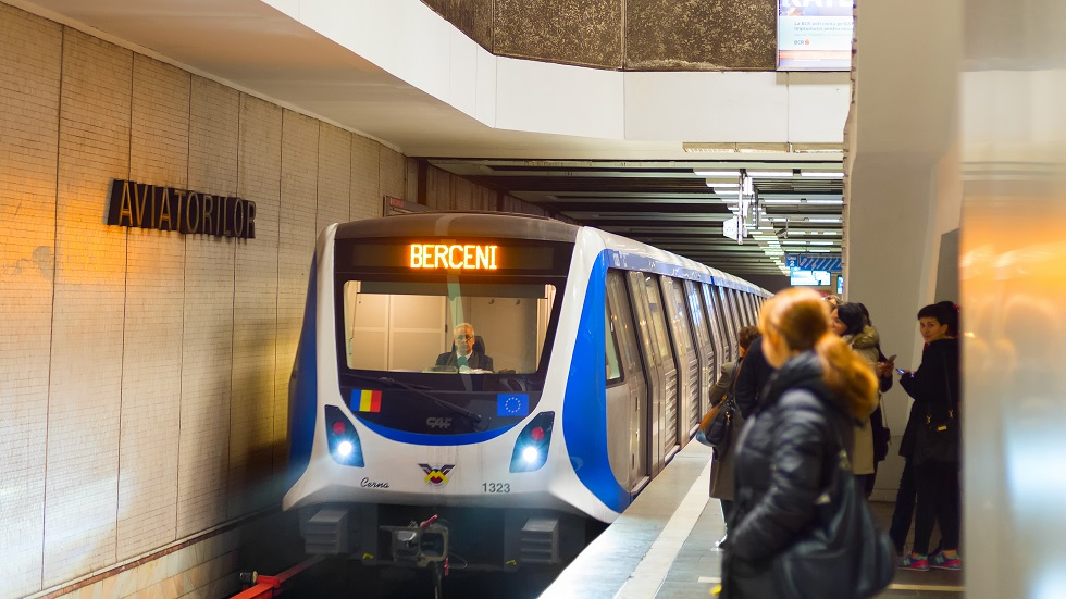 Cum trebuie să ne comportăm pentru a fi în siguranță la metrou