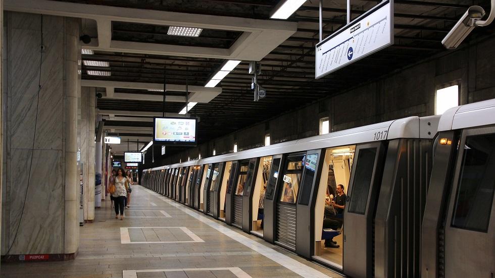 Cum va circula metroul de Crăciun și Revelion