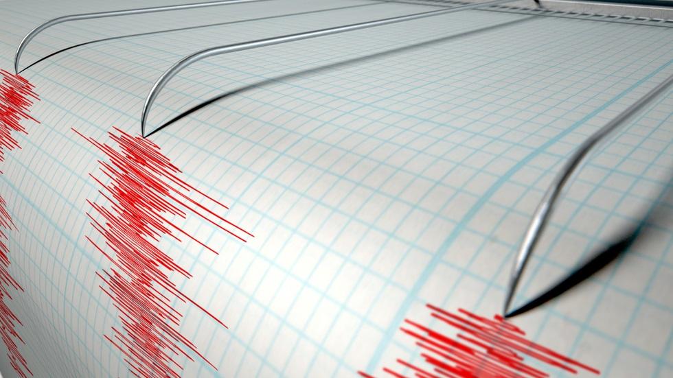 Cutremur de3,2 grade pe scara Richter