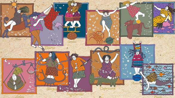 Horoscopul anual 2018