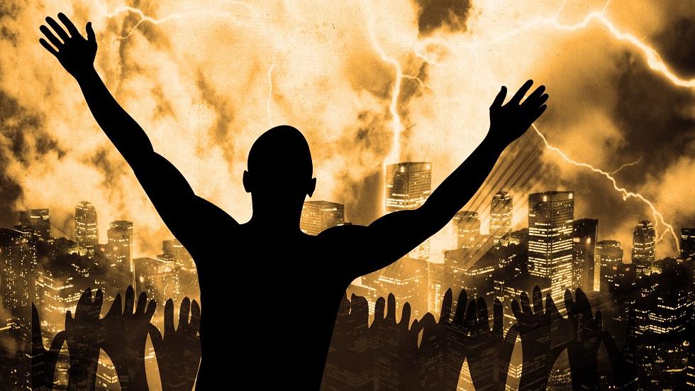 Profeție despre Antichrist