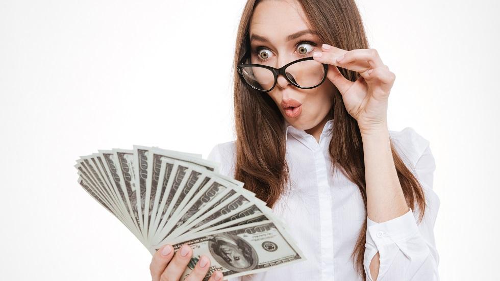 Ritual bunăstare și câștiguri financiare