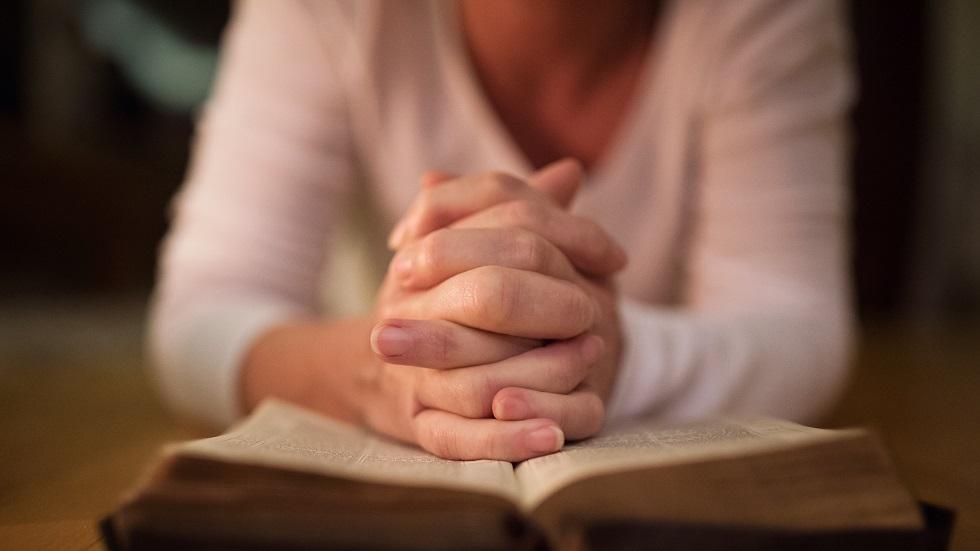 Rugăciunea către Sfântul Ștefan