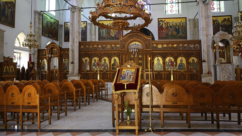 Sfântul Elefterie