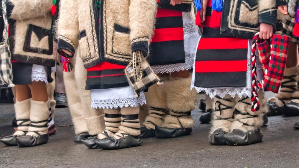 Tradiții și obiceiuri pe 1 ianuarie