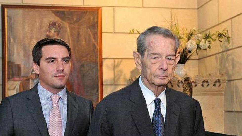 decizie Casa Regală fostul principe Nicolae