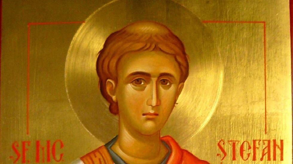 mesaje și urări de Sfântul Ștefan