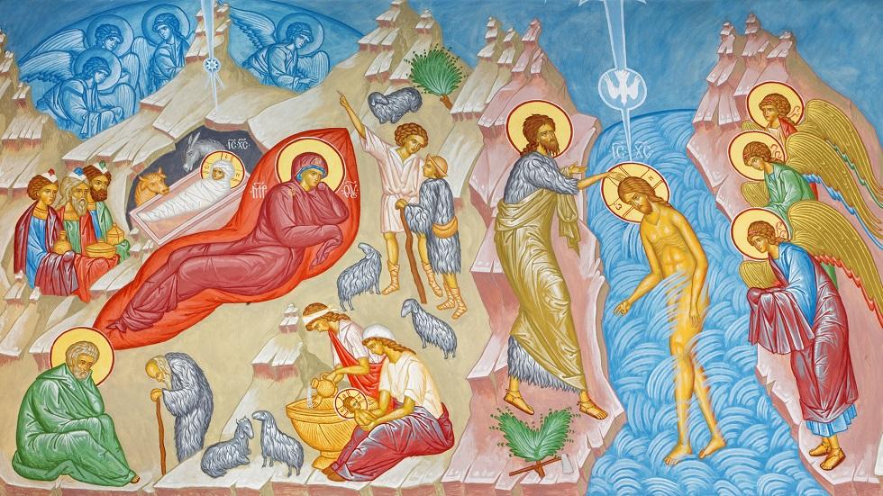 Când este Sfântul Ioan Botezătorul - Copy