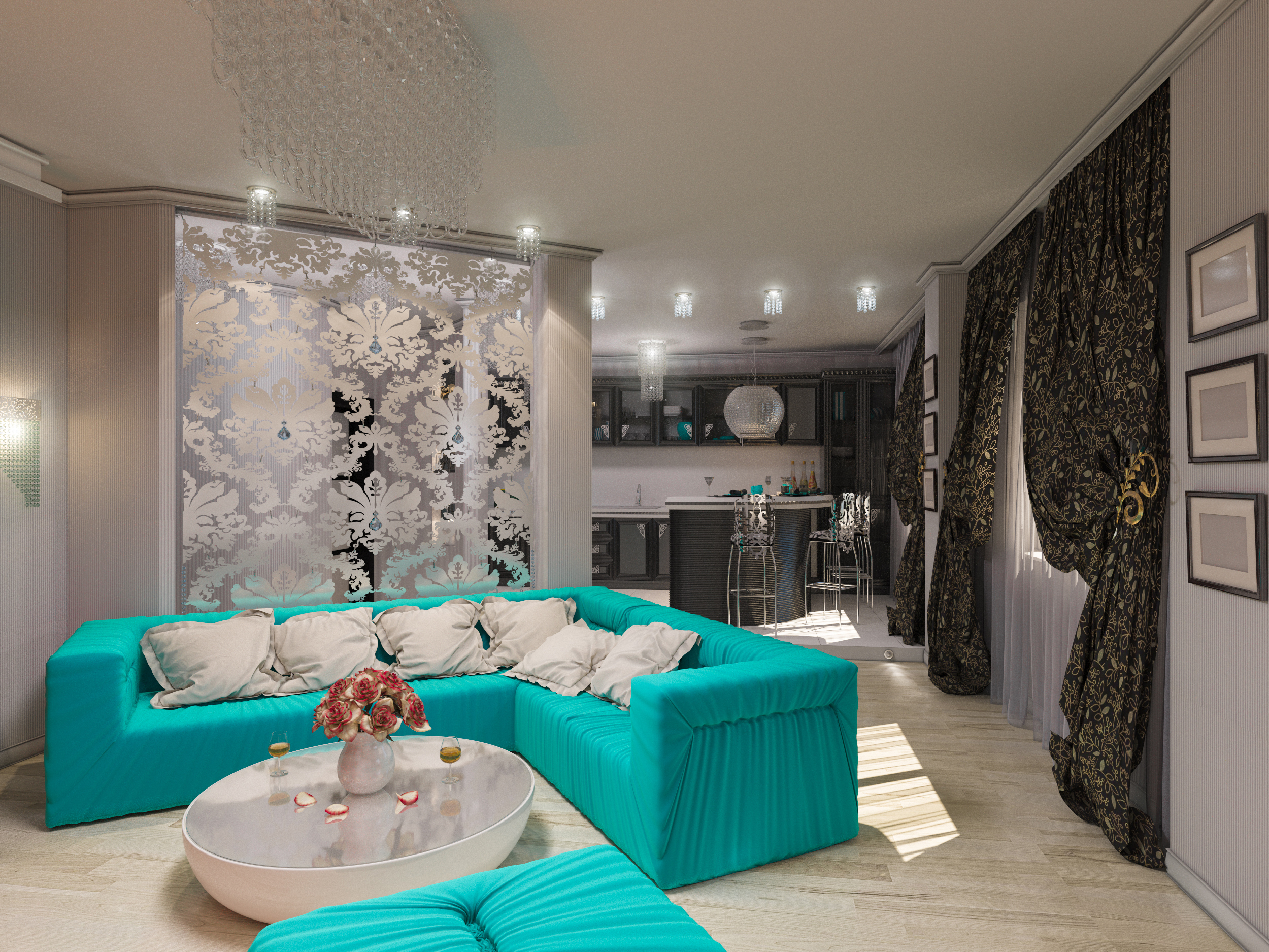 Culorile anului 2018 in design interior cum sa iti for Interior decoration and designing iti