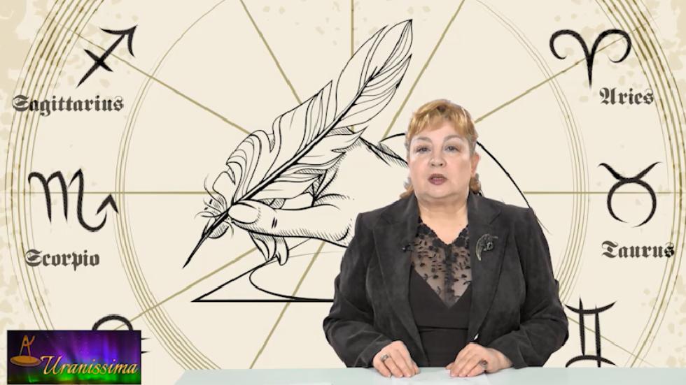 Urania previziunile astrologice ale săptămânii 8-14 ianuarie 2018