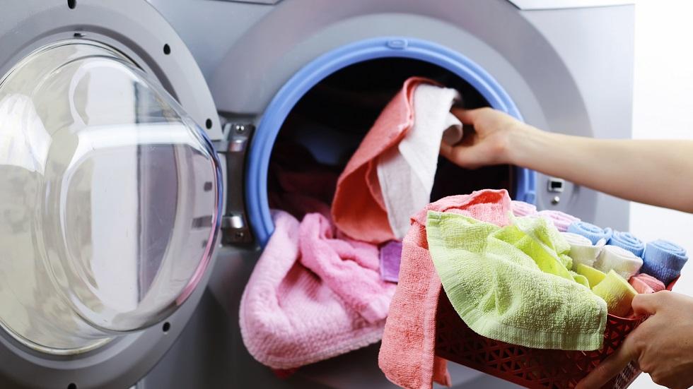 aspirină în mașina de spălat
