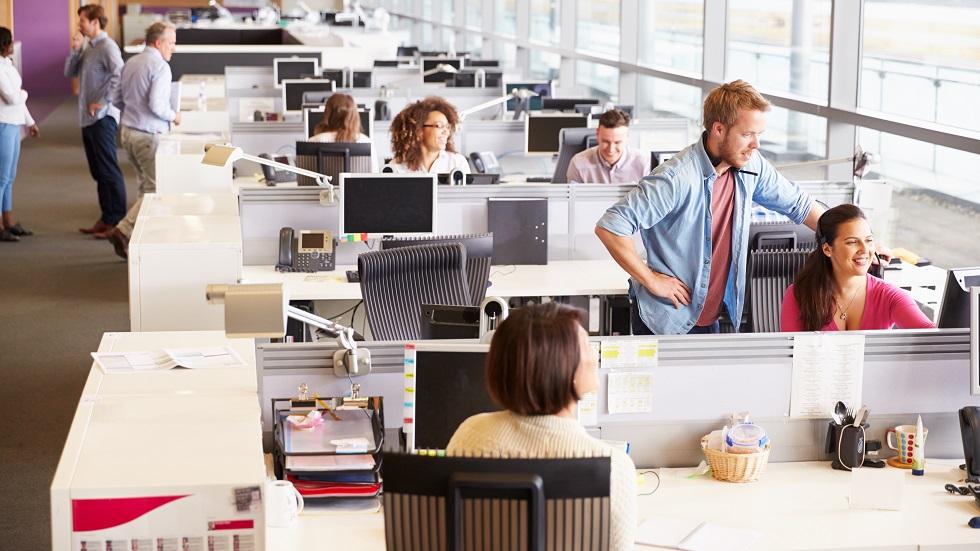 cum poți ține răcelile la distanță atunci când lucrezi la birou