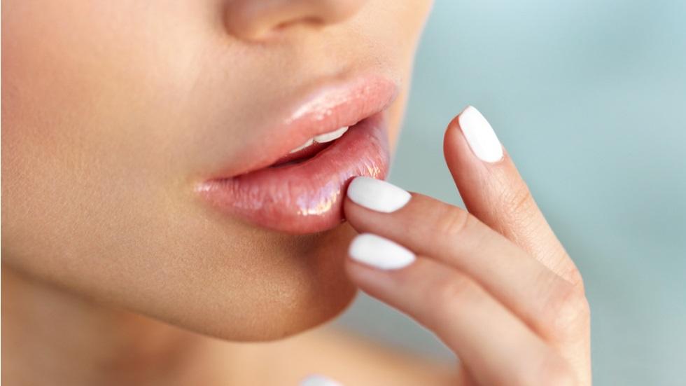 cum poți avea buze mai pline în mod natural