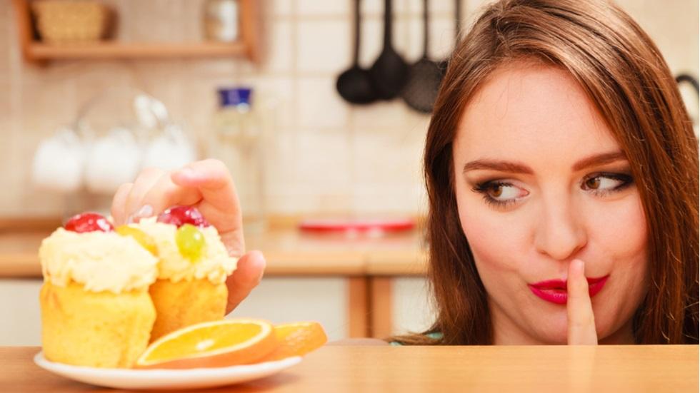 cum poți să scapi rapid de pofta de dulce