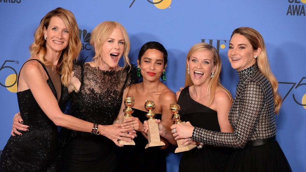 globurile de aur 2018 câștigători