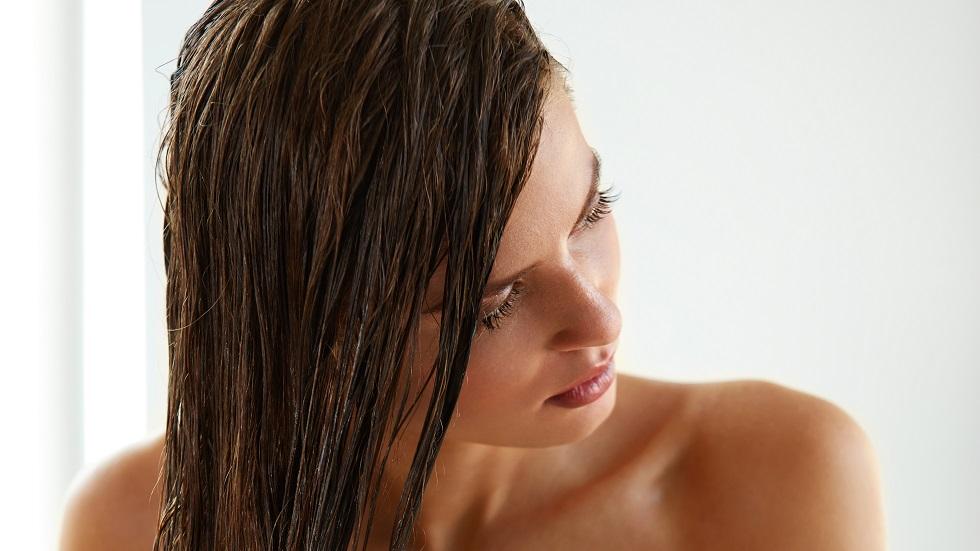 masca de păr cu piper