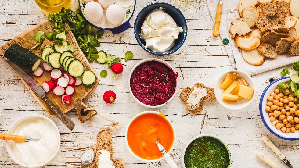 4 combinații alimentare care își accelerează metabolismul