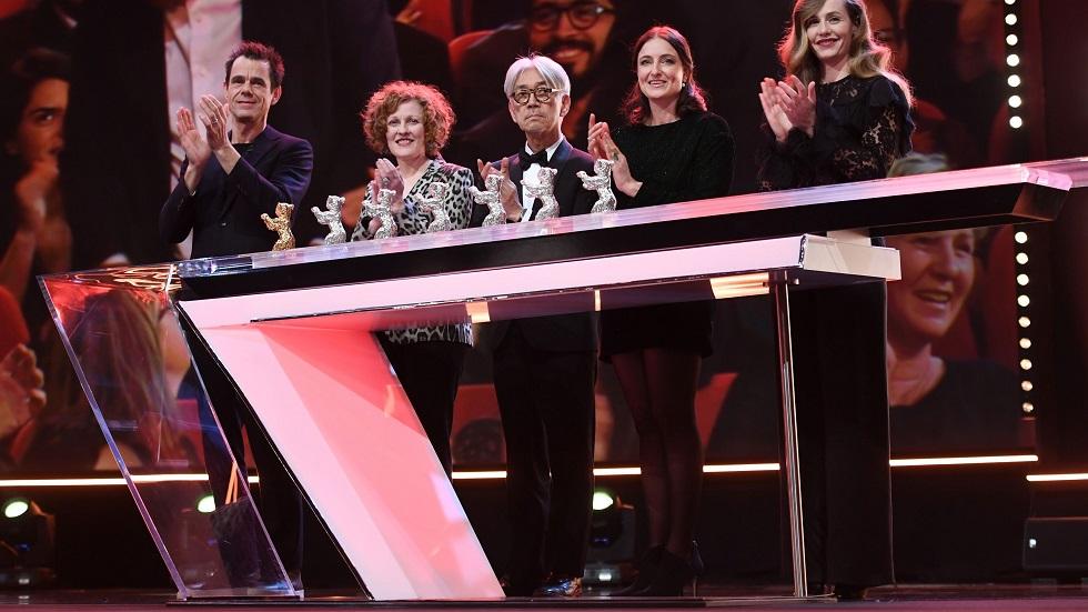 Câștigătorii Festivalului de Film de la Berlin 2018