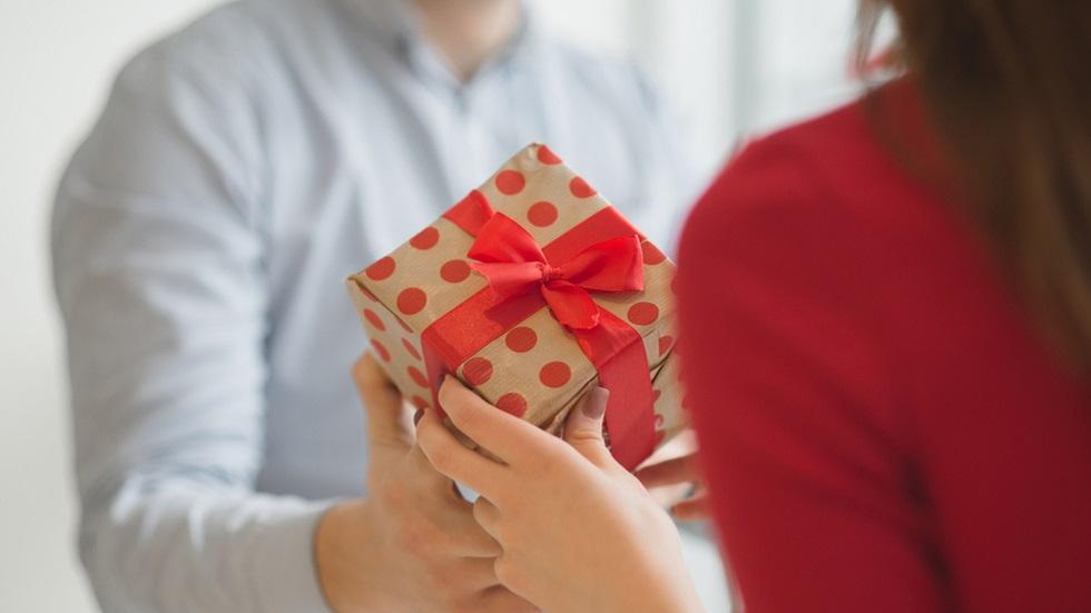 Cele mai neinspirate cadouri de Valentine's Day