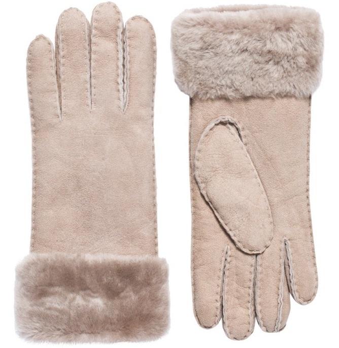 Cum să te protejezi de ger. alege o pereche de mănuși călduroase