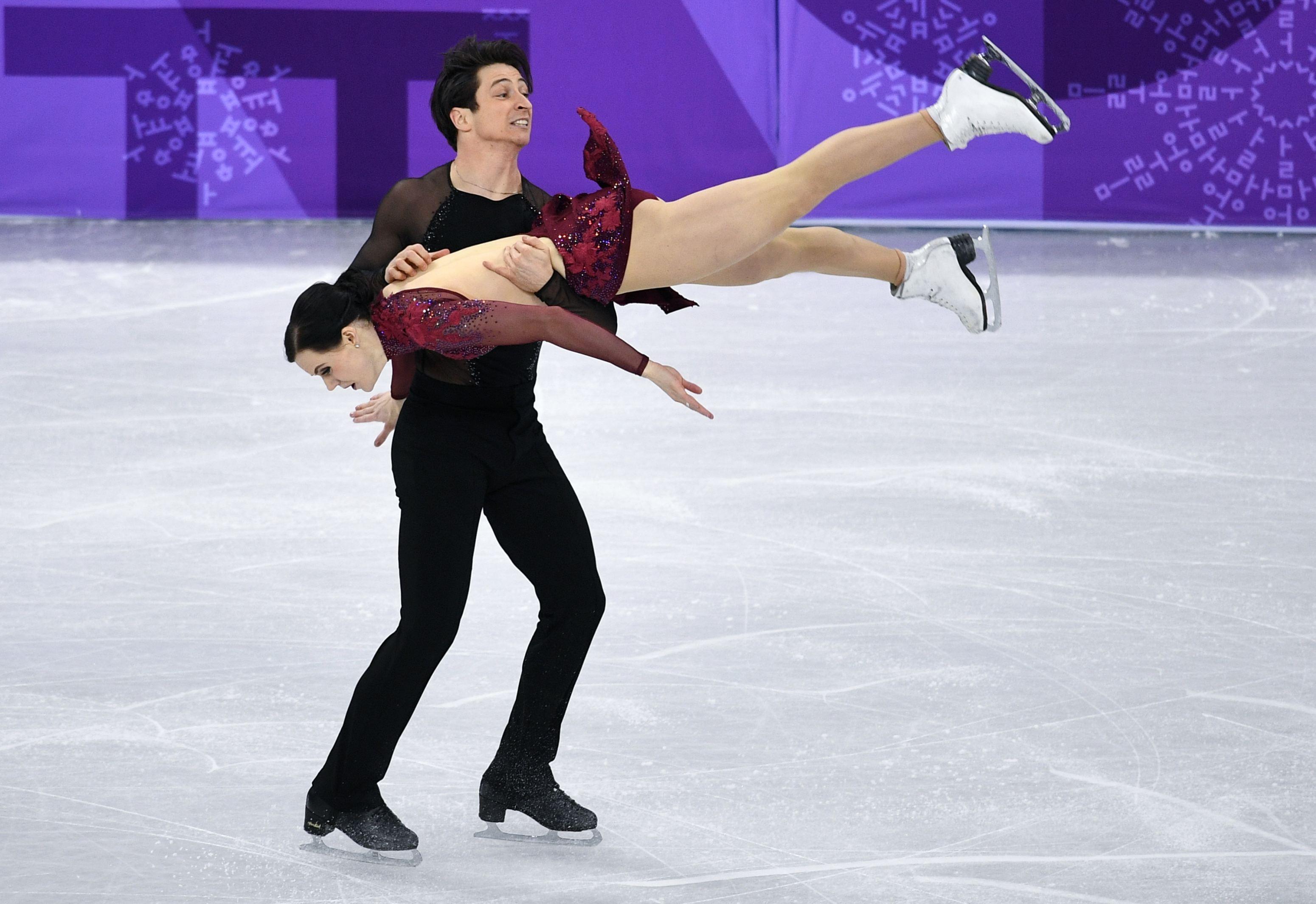 patinatorii pereche olimpică dating gemeni femeie datând balanul balan